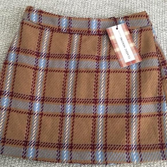 Forever 21 Dresses & Skirts - Classic heroine skirt